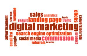 Top Online Marketing Firm in Houston