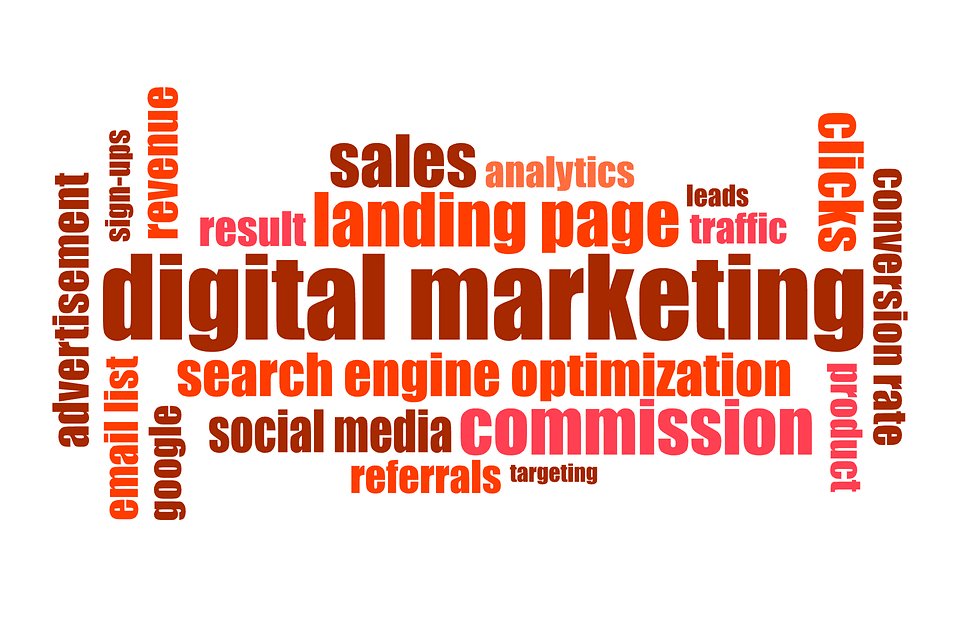 Top Online Marketing Firm in Houston
