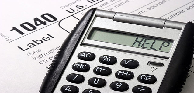 Online Marketing for Tax Consultants in Houston