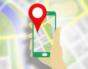 Map Listing Optimization Houston