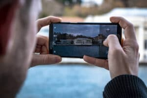 What are the advantages of Google 360 Photos