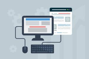 Affordable Website Development in Houston