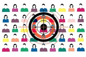 Targeted Online Marketing in Houston