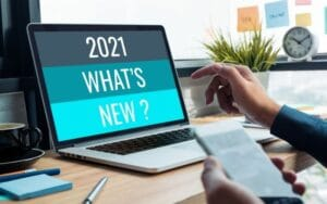 Digital Marketing Trends of 2021