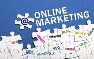 Online Marketing Solutions in Houston