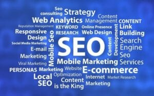 What Are My Options For Marketing My Business Online
