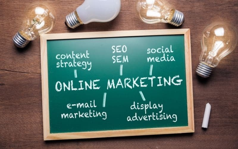 How Does Online Marketing Help My Business?