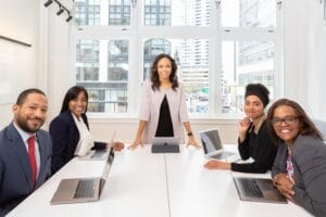 Black Owned Marketing Companies in Houston