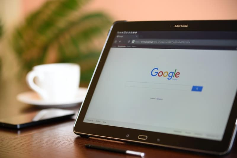 What is SEO on Google
