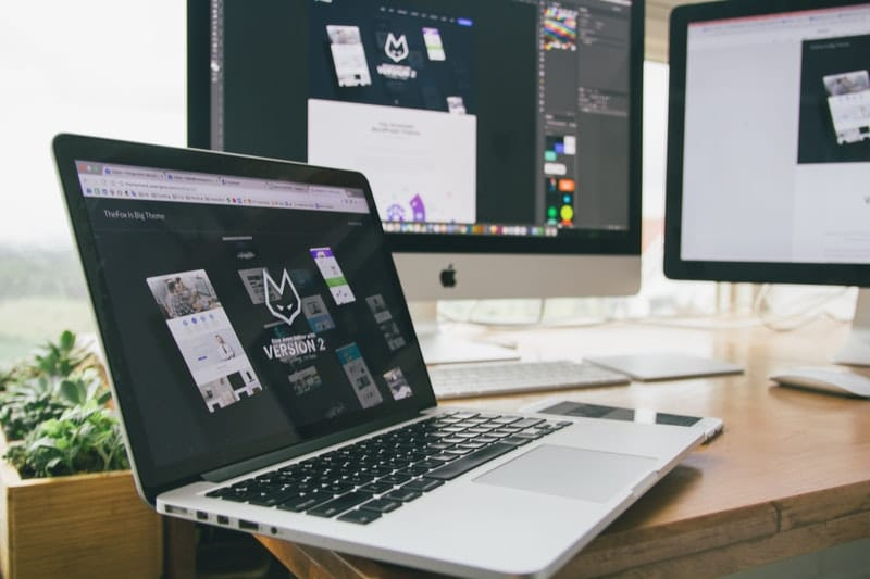 Website Design and Marketing in Houston