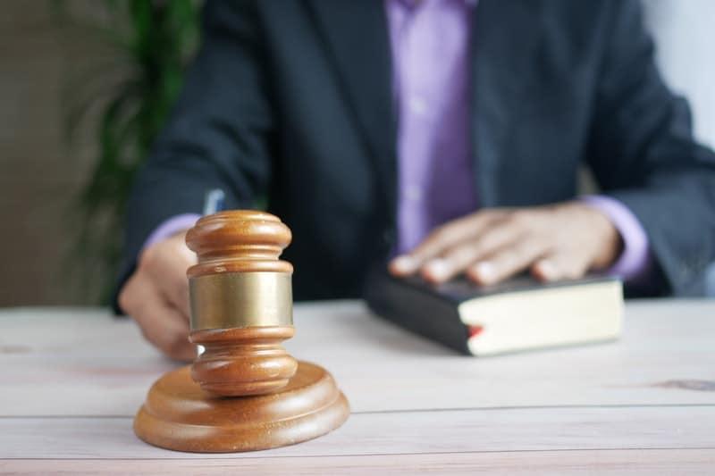 Houston Law Firm Website Design