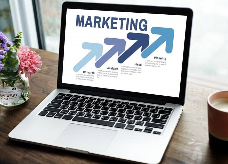Houston Marketing SEO Agency