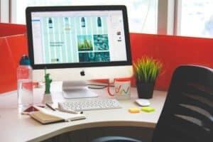 Web Design Agency in Houston